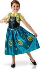 Rubie's kostium Frozen Fever Anna