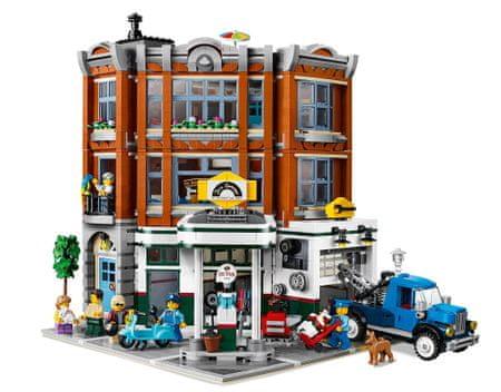 LEGO Creator Expert 10264 Kotna garaža