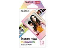 FujiFilm Instax Mini Macaron WW1 film