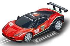 CARRERA Auto GO/GO+ 64136 Ferrari 488 GT3 AF Corse