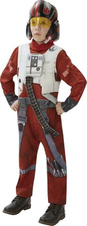 Rubie's kostium Star Wars X-Wing Fighter Pilot XL