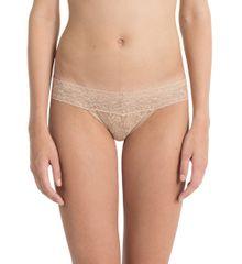 Calvin Klein Kalhotky QD3620E-20N tělová - Calvin Klein