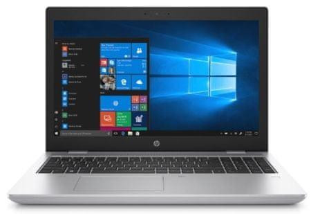 HP ProBook 650 G5 prenosnik (6XE29EA)