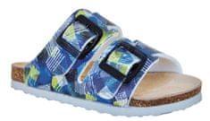 Protetika chlapecké ortopedické pantofle