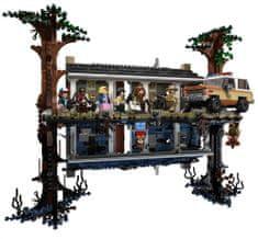 LEGO Stranger Things 75810 Upside Down