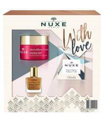 Nuxe poklon set protiv bora, za suhu i vrlo suhu kožu