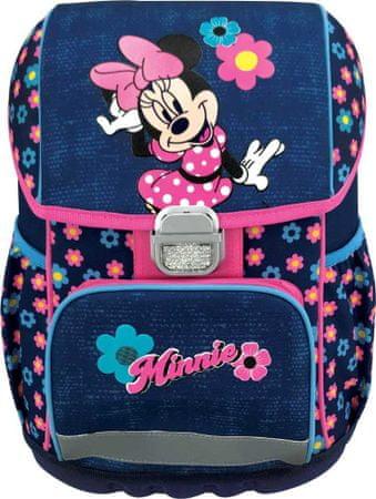Disney Frozen ruksak ABC Minnie Flower