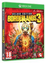 Take 2 igra Borderlands 3 - Deluxe Edition (Xbox One)