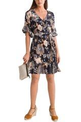 Vamp Plážové dámské šaty 5890 - Vamp