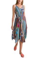 Vamp Plážové šaty 5898 - Vamp