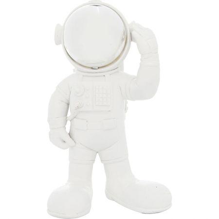 KARE Dekorativní předmět Waving Astronaut 34 cm
