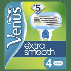 Gillette Venus ExtraSmooth 4 žiletky