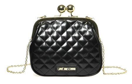 Love Moschino torbica JC4250PP08KA0-000, črna