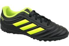 Adidas Copa 19.4 TF Jr D98100 38 2/3 Czarne