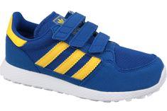 Adidas adidas Forest Grove CF C CG6804 30,5 Granatowe