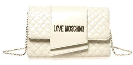 Love Moschino torbica JC4314PP08KA0, bela