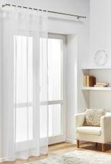 My Best Home Dekorační záclona DIANA bílá 140x245 cm