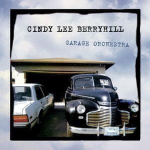 Berryhill Cindy Lee: Garage Orchestra - CD