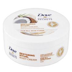 Dove Nourishing Secrets krema za njegu tijela, 250 ml