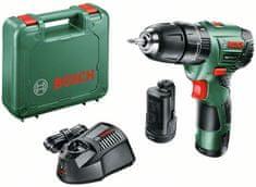 Bosch bušilica EasyImpact 12 (2 x aku 2,5 Ah) 060398390E