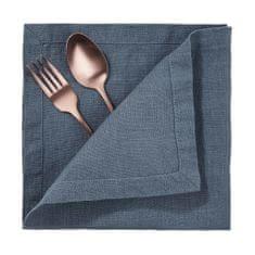 Butlers Ubrousek 42 x 42 cm - modrá