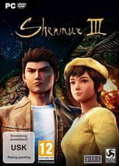 Deep Silver Shenmue III igra (PC)