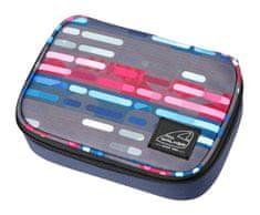 Schneiders pernica Walker Classic Lines, plava/roza