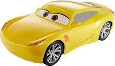 Mattel Cars 3 Cruz Ramirez