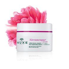 Nuxe Crème Nirvanesque Enrichie, krema za njegu prvih bora, 50 ml