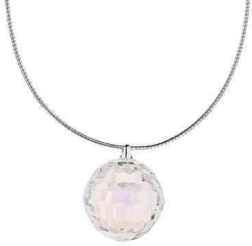 Preciosa Káprázatos szolár medál nyaklánc 6537 42 (lánc, medál) ezüst 925/1000