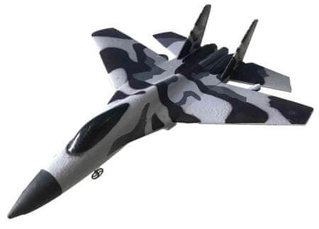 Fleg samolot zdalnie sterowany SU-35