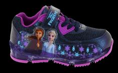 Disney by Arnetta sjajne tenisice za djevojčice Frozen