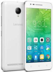 Lenovo C2 Power mobilni telefon, 2GB/16GB, Dual SIM, bijela