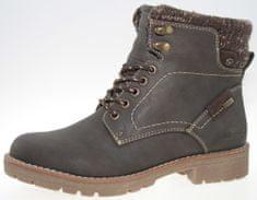 Tom Tailor dámska členková obuv 7992008