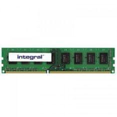 Integral pomnilnik (RAM) 4 GB, DDR3 DIMM, 240-pin