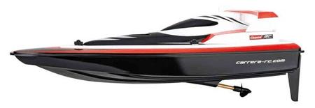 CARRERA R/C hajó 301010 Race BOAT 2.4GHz Red