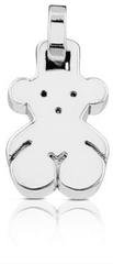 Tous Stříbrný přívěsek Medvídek 415900174 stříbro 925/1000