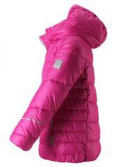 Reima dievčenská zimná bunda Malla