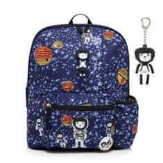 BABYMEL KIDS Spaceman detský batoh 3+