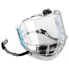 Bauer Plexi Concept 3 Full Shield JR