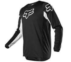 Fox dres YTH 180 Prix Jersey black/white