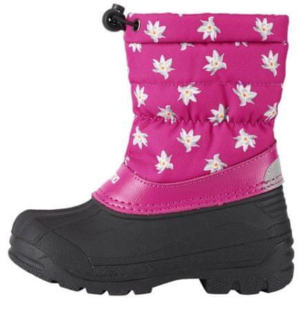 Reima otroški zimski škornji Nefar, 24, roza