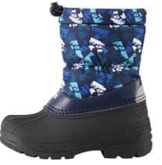 Reima detské zimné topánky Nefar