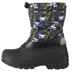 Reima dětské zimní boty Nefar