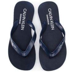 Calvin Klein Plážové žabky Flip-Flops Sandals KM0KM00341 - Calvin Klein