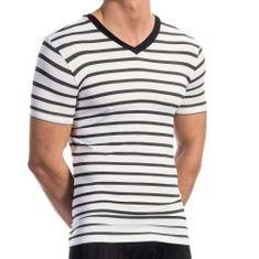 Olaf Benz Pánské triko RED1577 - Olaf Benz