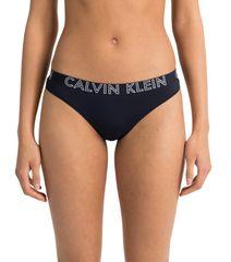 Calvin Klein Dámské tanga QD3636E - Calvin Klein