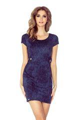 Morimia Dámské šaty 010-2 + dárek zdarma