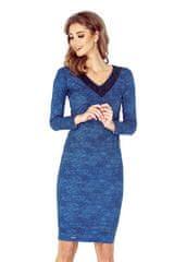 Morimia Dámské šaty 020-2 + dárek zdarma