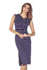 Morimia Dámské šaty 012-1 + dárek zdarma